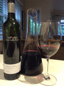 Krondorf Growers Shiraz